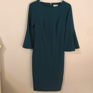 Great condition Calvin Klein dress
